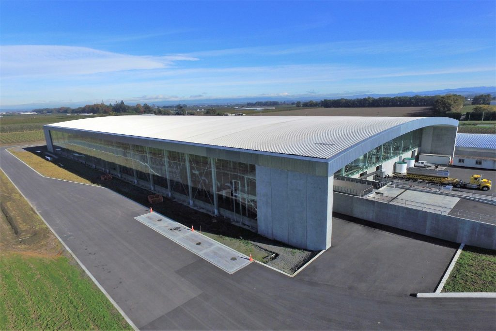 Top Story: Massive $22m Winery For HB