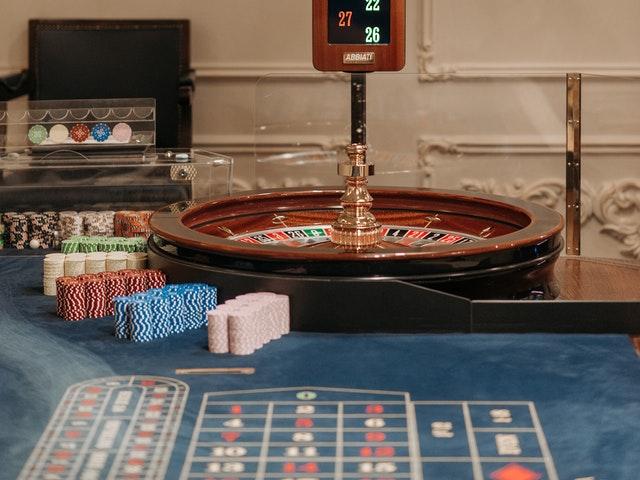 casinos located